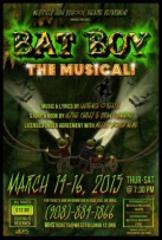 whs' 'bat boy' receives multiple rising star nominations