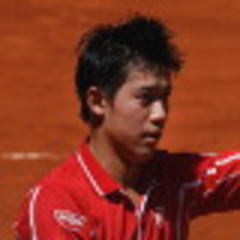 nishikori, raonic into second round